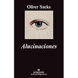 Alucinaciones (Argumentos Anagrama)