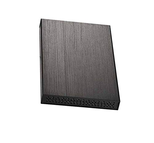 CCHSTYBY Hard Disk Esterno 2.5 Portatile Usb2.0 Colore Multiplo Fashion Design Adatto per Pc, Mac,...