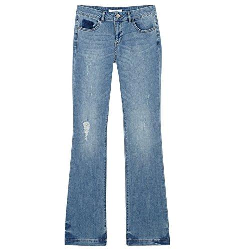 Promod Flared Jeans