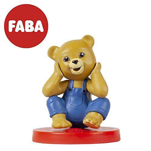 FABA- Quante Domande Tea, Personaggio Sonoro, FFR13904