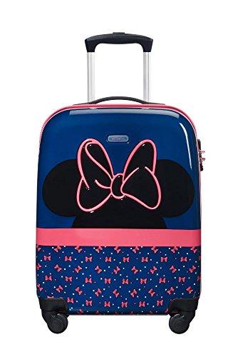 SAMSONITE Disney Ultimate 2.0 - Spinner 55/20 2.6 KG Valigia per bambini, 54 cm, 33 liters,...