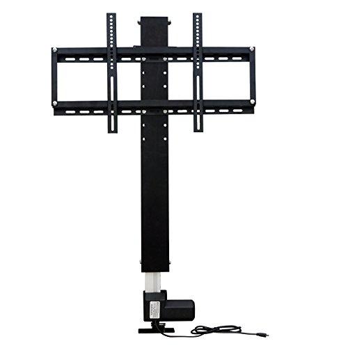 ECO-WORTHY 700 TV Plasma/LCD motorizzato con supporto TV sollevamento tempi Staffa per risparmiare...
