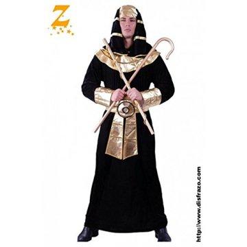 Egipcio Disfraz Faraón Adulto 3