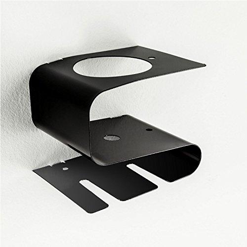 Wink design, Eugene, Cantinetta, Metallo, Nera