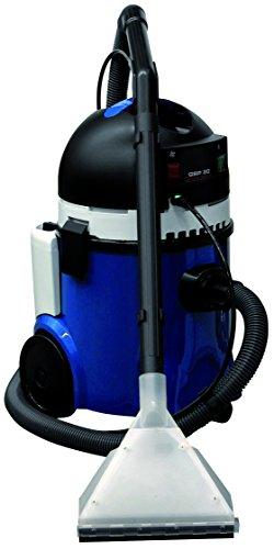 Lavor GBP 20-Estrattore iniettore, 1,200 W, capacità Serbatoio 20 Litri, Portata 70 L/S-Cavo di...