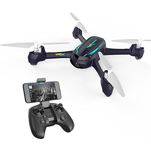 Hubsan-Drone Smartphone, h216a