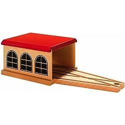 Micki - Tren de juguete