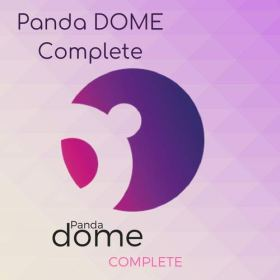 Panda Dome Complete 2019 Global Protection | 2 Appareils (Licence pour 1 An) | Windows, iOS, Android | Téléchargement + Mobile Game Zombie Bar