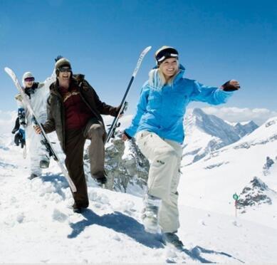 Kottle Crampones universales 18 dientes acero hielo Grips antideslizante nieve y hielo tracción tacos zapato cadenas seguro protegen zapatos 4