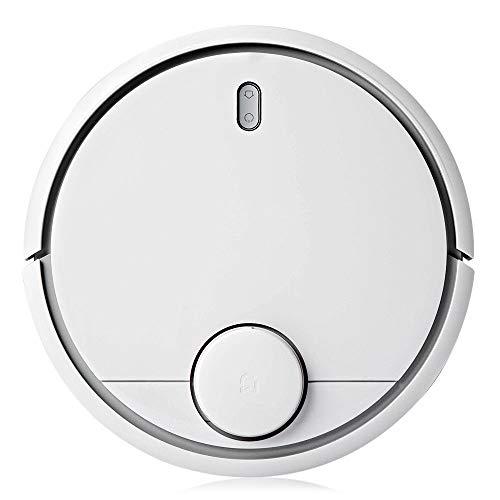 Originale Xiaomi Mi aspirapolvere robot pulitori automatici Sweeper Scrubber con aspirazione LDS 12...