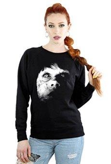 The Exorcist Mujer Regan Demon Face Camisa De Entrenamiento