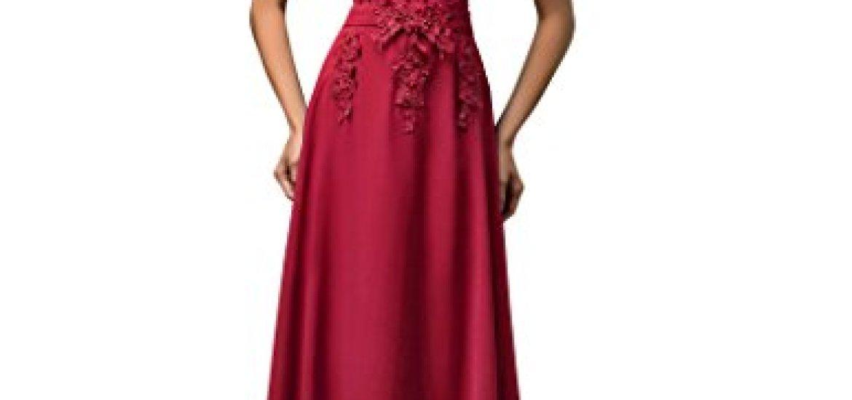 137a13d40 Los mejores 10 Vestidos De Ceremonia - Guía de compra