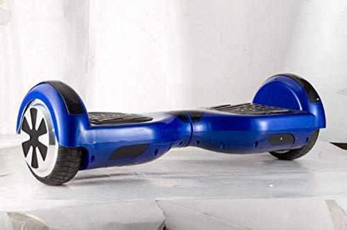Auto bilanciamento elettrico Scooter a due ruote intelligente da 6,5 pollici Skateboard per adulti...