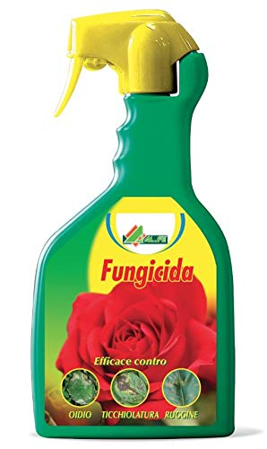 FUNGICIDA POLIVALENTE PRONTO ALL'USO DA 750 ML