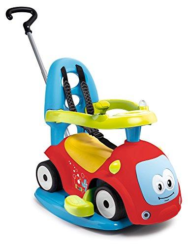 Smoby 720302 Maestro Balade veicolo per bambini, Rosso