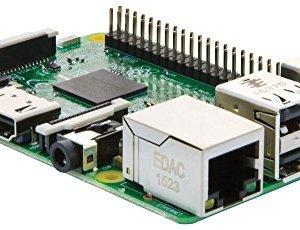 Raspberry Pi y componentes