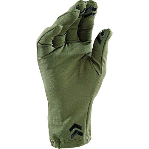 Under Armour UA Tac CGI Glove, Guanti Uomo, Verde (390), XL