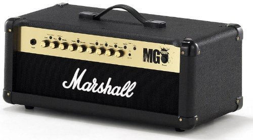 MARSHALL MG100 HFX Electric guitar amplifiers Solid state guitar heads