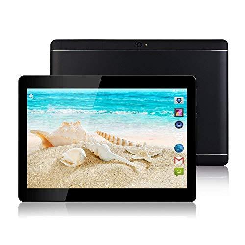 Tablet Android - Schermo da 10', Octa-Core, RAM 4 GB, ROM 32 GB, Fotocamera, WIFI, GPS, Due slot per...
