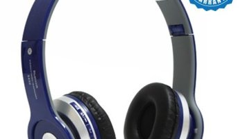 ee7a6f09420 Drumstone S450 Foldable On-ear Wireless Stereo Bluetooth Headphones  Supports MP3, FM & TF