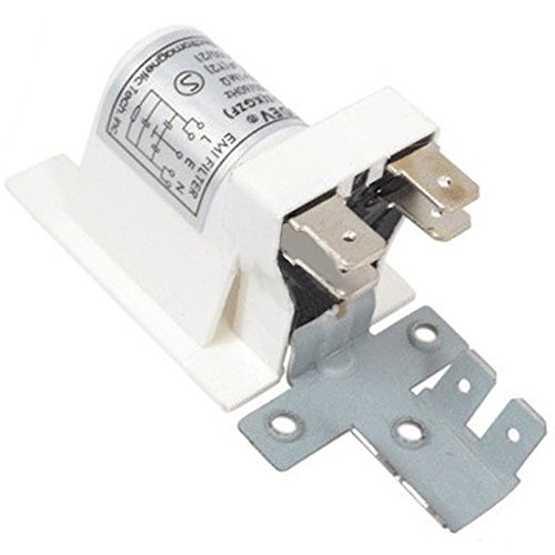 Spares2go interferenza filtro soppressore per Grundig lavastoviglie