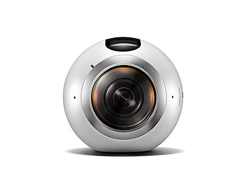 Samsung Gear VR 360 Blanco Cámara