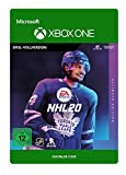 NHL 20 Ultimate Edition   Xbox One - Download Code