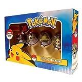 Ensemble-cadeau de base de série 12 Pokémon de base