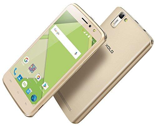 Xolo Era 2 4G With VoLTE (Gold)