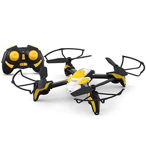 KAI DENG K90 Mini Drone, Modalità Senza Testa, con 2 Batterie, la Scelta Migliore per Principianti