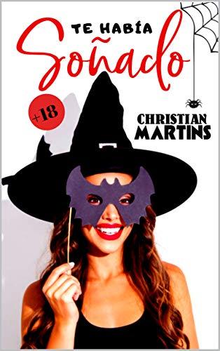 Te había soñado de Christian Martins