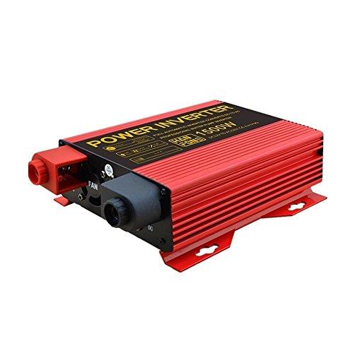 Z9CTHDF25JL Inversor de Coche / Inversor de Energía / DC 12V a 220V/AC Solar/Photovoltaic Automotive Convertidor
