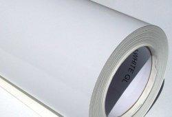 Feuille autocollante en vinyle Metamark 5mx 61cm 4Séries– blanc brillant prêt à acheter
