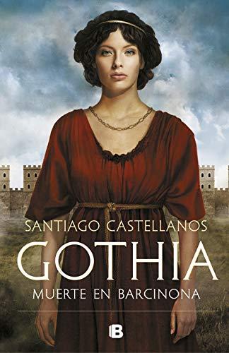 Gothia Muerte en Barcinona de Santiago Castellanos