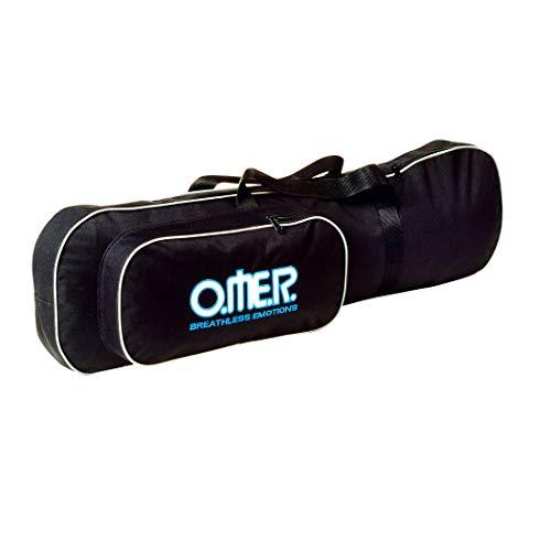 Omer-Borsa Porta Pinne,: 0