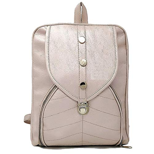 Da Eslingas® Leatherette Women and Girls Backpack Latest Trending Stylish. Gift for Her