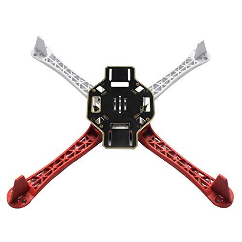 Chshe - Drone Con Videocamera Hd,Nuova Unità Di Switch Video A 3 Vie A 3 Vie Con Modulo Switch...