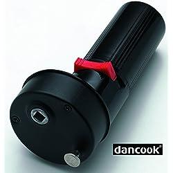 Motore girarrosto Barbecue Dancook Alimentato a Batteria 1.5V - (prodotto num. 130 110)