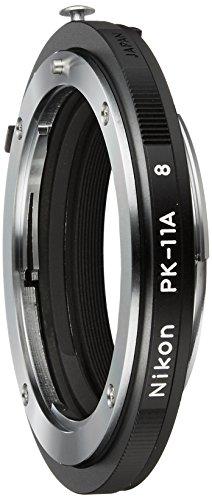 Nikon PK-11A - Accesorio para cámara (Gris)