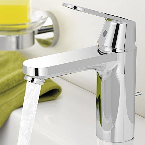 Grohe mitigeur lavabo eurosmart cosmopolitan bricolage - Mitigeur lavabo grohe eurosmart ...