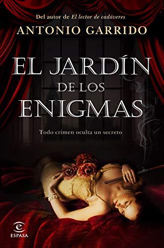 El jardín de los enigmas de Antonio Garrido