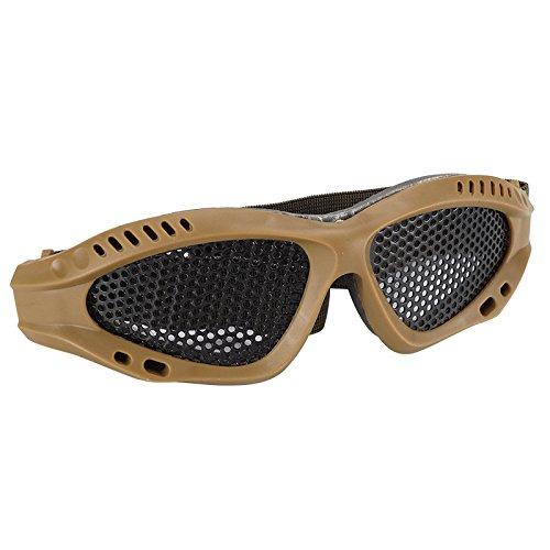 Shooting Game Gun Accessories CS Equipment Tactical Goggles for Nerf Gun