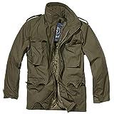 Brandit M65 Standard Jacke Oliv L