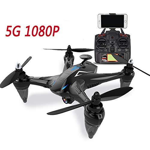ERKEJI Droni gravità induzione remoto velivoli di Controllo Quattro-ASSE Pneumatici Fisso Altezza...