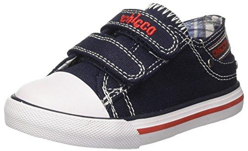 Chicco Caffe, Sneakers Bimbo, Blu, 23 EU