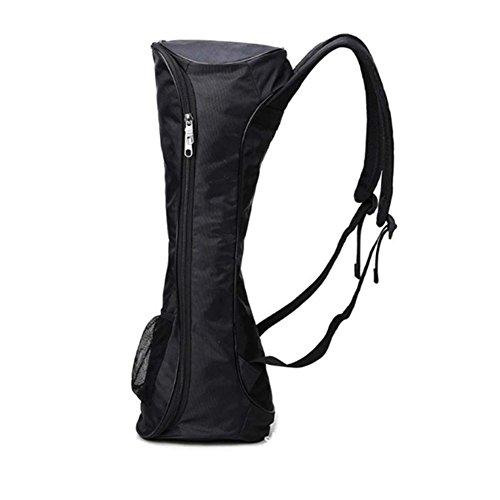 TaoNaisi hoverboard bag scooter borsetta zaino impermeabile durevole moda borsetta per 16,5 cm e due...