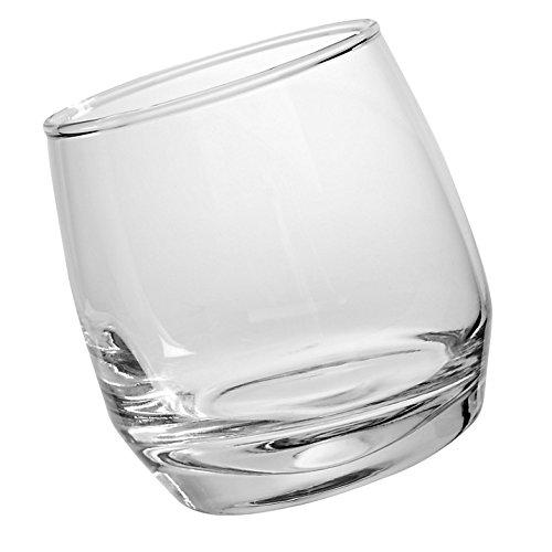 Sagaform Rocking 5015280 Bicchieri da whisky