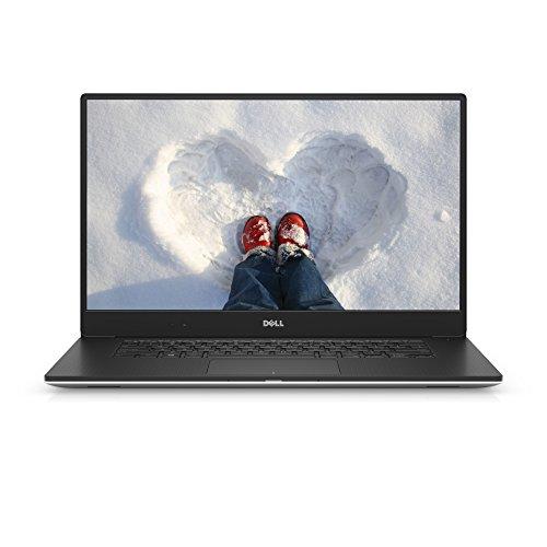Dell XPS 15 15.6-Inch Notebook - (Silver) (Intel Core i5, 8 GB RAM, 1 TB HDD + 32 GB SSD, GTX 1050 4 GB Graphics Card, Windows 10)