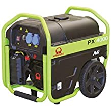 PRAMAC - Generador Px4000 Kit Ruedas Pramac 3,3 Kva