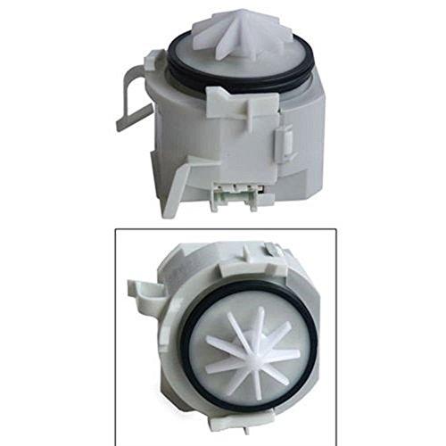 Bosch-Pompa di svuotamento per lavastoviglie bosch neff siemens 611332-611332